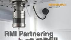 Exhibition video:  Partnering the RMI